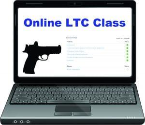 Online Texas LTC