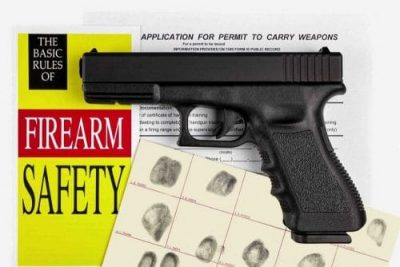 Firearm Safety Training