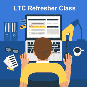 CHL/LTC Refresher Course