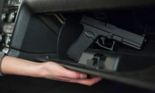 do-i-have-to-tell-a-police-officer-i-have-a-firearm-in-my-vehicle-in-texas in Leander TX