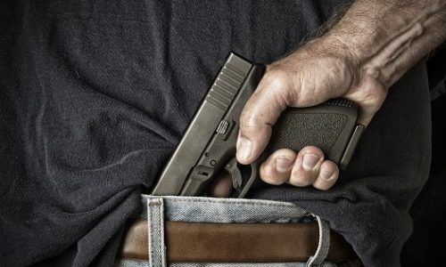 Why Guns are Good for Self Defense in in Leander TX