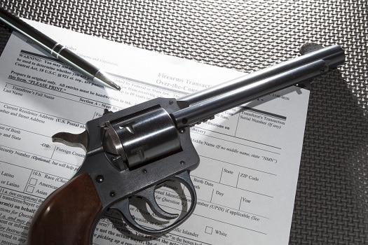 Do Texas Handgun Buyers are Required to Undergo Background Checks