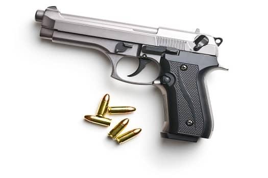Difference Between Pistols & Handguns in Leander TX