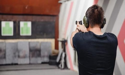 Why Should I Practice Shooting My Handgun in Texas Leander, TX