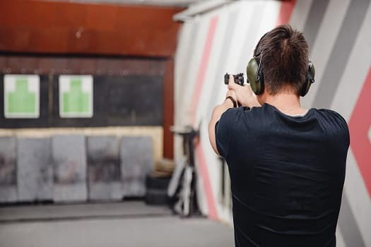 Why Should I Practice Shooting My Handgun in Texas Leander, TX
