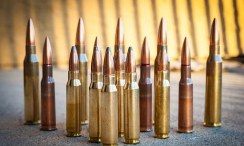 Types of Ammo I Can Legally Own and Use in Texas Leander, TX