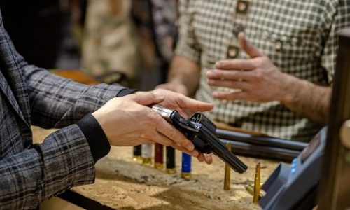 Tips for First-Time Handgun Buyers in Texas Leander, TX