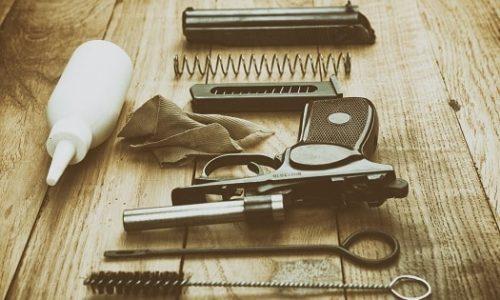 How Often Should I Clean My Handgun in Texas Leander, TX