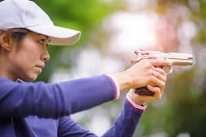 Essential Handgun Safety Guidelines for Women in Texas Leander, TX