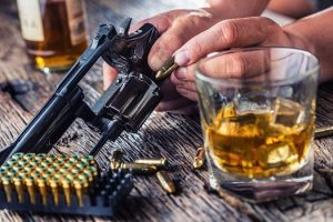 Is It Legal to Carry a Firearm while Under the Influence of Alcohol in Texas Leander, TX