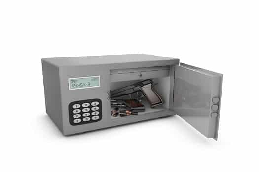 Advantages of Owning a Gun Safe in Texas Leander, TX