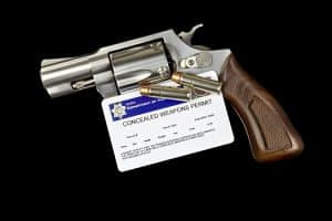 What Disqualifies You from an LTC in Texas in Texas Leander, TX