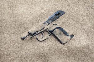 Things You Should Know Before Carrying Your Gun to the Beach in TX in Texas Leander, TX